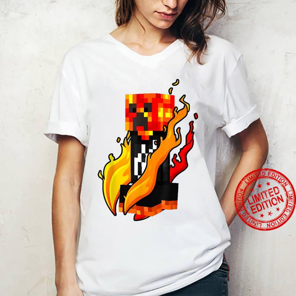 Prest.on Vintage Gaming for Gamer with Game Plays Style Shirt ladies tee