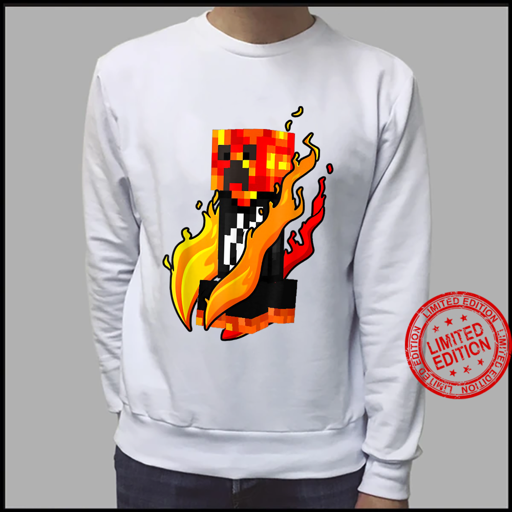Prest.on Vintage Gaming for Gamer with Game Plays Style Shirt sweater