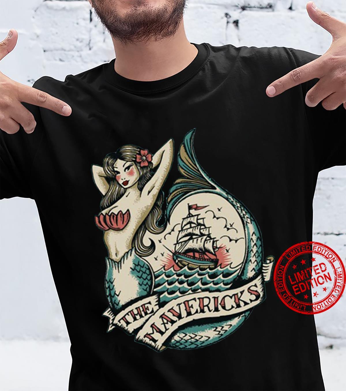 The Mavericks Merch World Shirt