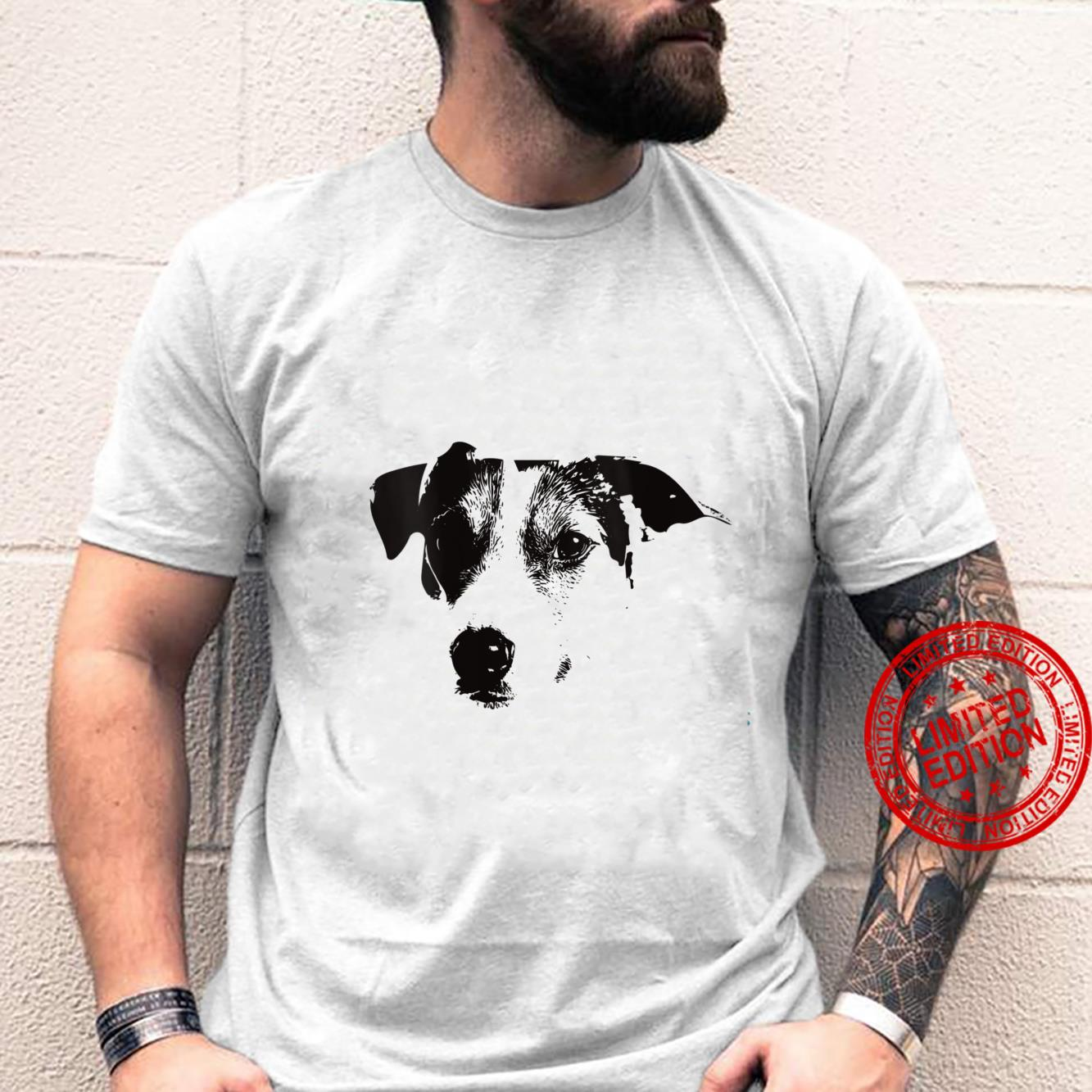Womens Jack Russell Terrier for JRT Owners Shirt