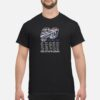 60 years of Cowboys 1960 2020 signatures thank you for the memories shirt