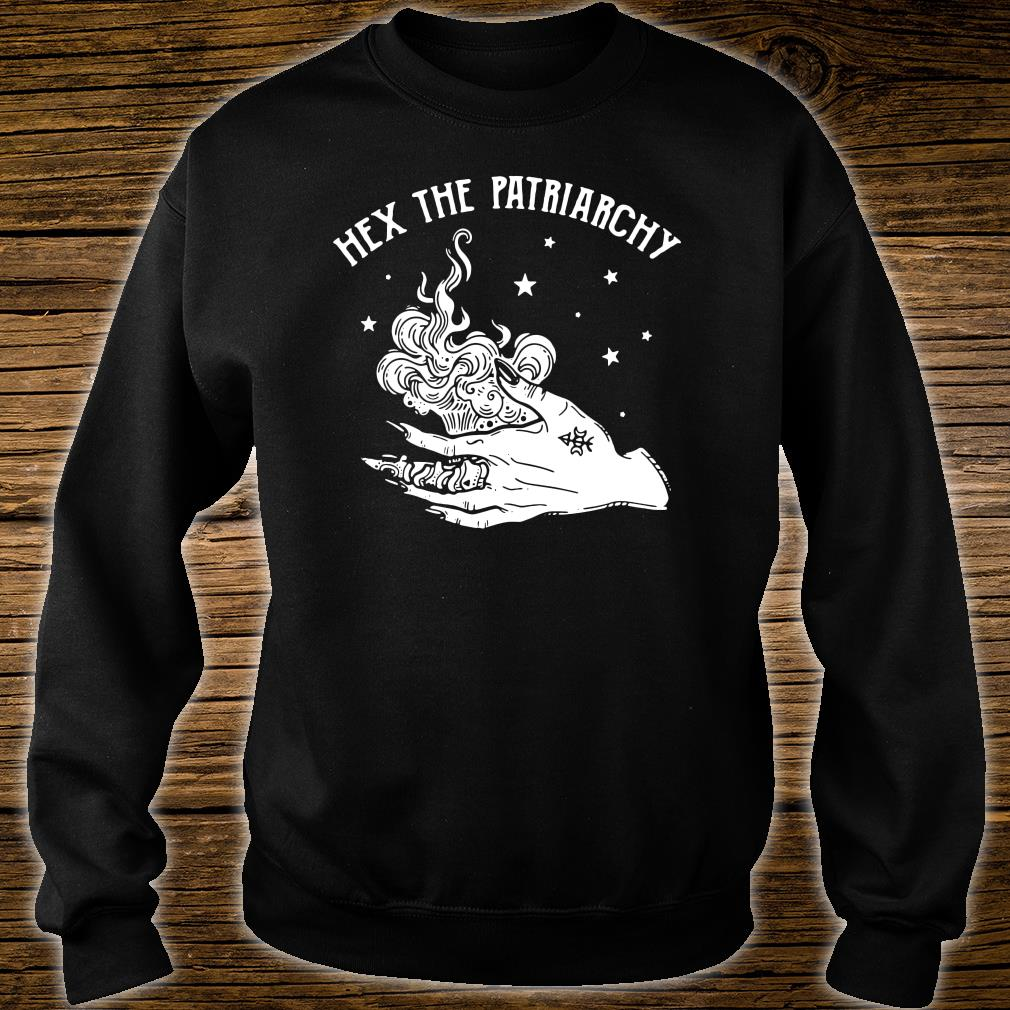 Hex The Patriarchy Shirt Unisex