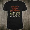 Lunch Lady Cafeteria Creepin' it Real HALLOWEEN School Shirt