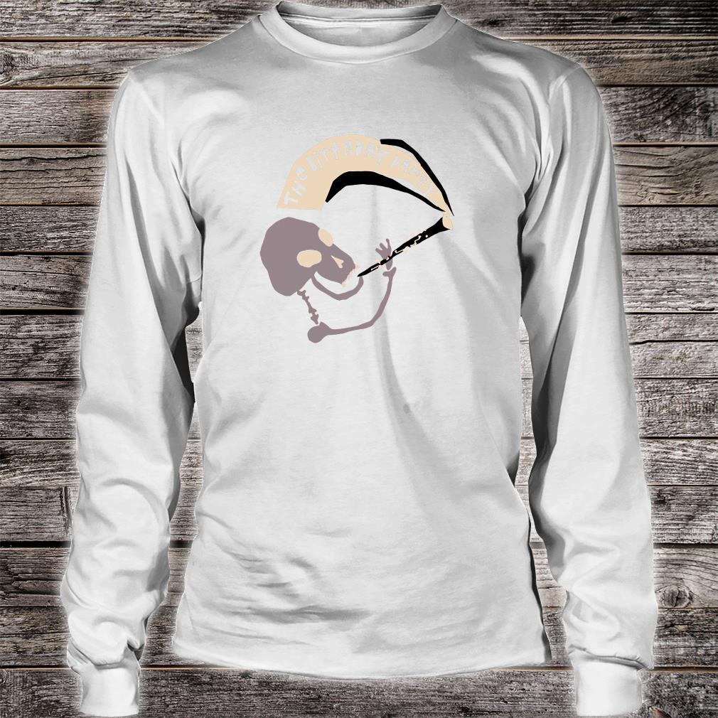 The birthday party shirt long sleeved